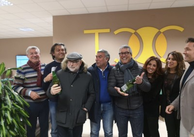 Torneo di Burraco al Tennis Club Villa Amedeo di Caltanissetta