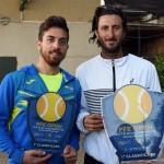 Di Mauro vince il PFE Open Città di Caltanissetta