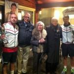 """Torneo sociale 2016 memorial """"Gabriele Giunta"""": Salvatore Lacagnina è il nuovo campione"""