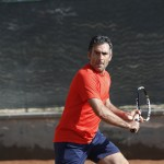 Lezioni di tennis per adulti