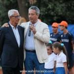 """Challenger, il presidente Trobia: """"Per me è il momento di dire basta"""". Il sindaco Ruvolo: """"Noi sosterremo il torneo"""""""