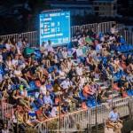 XX Challenger Città di Caltanissetta, fotogallery di martedì 12 giugno