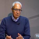 Il presidente Michele Trobia ospite negli studi televisivi di Tfn