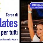 Vieni a conoscere il mondo del Pilates al TCC Villa Amedeo di Caltanissetta