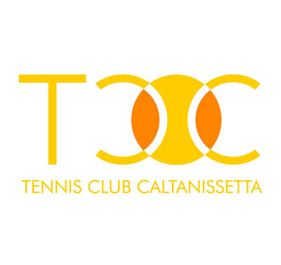LogoTennisClubCaltanissetta