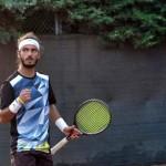 Luca Potenza si aggiudica l'Open di Trapani