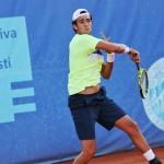Challenger, Matteo Berrettini vola nel tabellone principale. Lunedì alle 20 il derby Belotti-Gaio