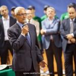 """Si è dimesso il presidente Michele Trobia: """"Fiero dei miei venti anni alla guida del TC Caltanissetta"""""""