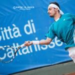 Cmc Città di Caltanissetta, ultima wild card al siciliano Omar Giacalone