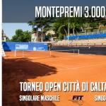Torneo Open Città di Caltanissetta