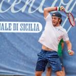 Challenger, la star del torneo Paolo Lorenzi lunedì incontra i bambini a Caltanissetta: campo di tennis in corso Umberto