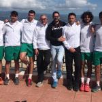 Ottimi risultati per la Serie C e gli Under 14