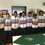 Tc Caltanissetta, serie C maschile: buon pari esterno contro il CT Le Rocce
