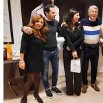 La coppia Stella/Modica vince il primo Torneo di Burraco del 2020