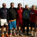 TC Caltanissetta, ottenuta la promozione in D2: superato il Kalta Palermo