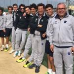 Serie C, domenica 12 marzo: big-match TC Caltanissetta-CT Ragusa