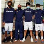 Il tennis nisseno si tinge di un nuovo Colore