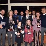 Premiazione Torneo sociale 2019
