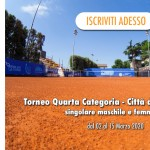 Torneo di Quarta Categoria – Città di Caltanissetta