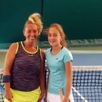 Alessia Bertuccio vince il torneo di IV Categoria di Gangi
