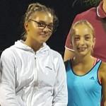 Alessia Bertuccio si aggiudica il torneo di quarta categoria di Sommatino (CL)