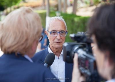 Intervista a Michele Trobia, Presidente del Tennis Club Caltanissetta