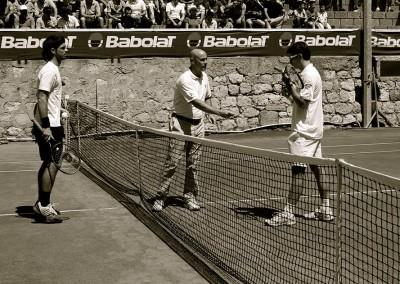 Torneo Internazionale Challenger 2012