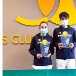 Ottimi risultati per la Scuola Tennis del TCC