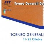 Torneo Generali Open