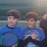 Tc Caltanissetta, l'Under 12 maschile accede al tabellone regionale