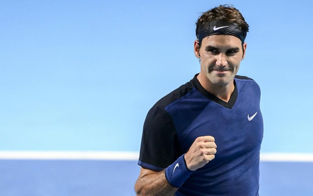 Federer oltre la storia: a quasi 37 anni è di nuovo numero uno del mondo
