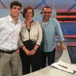 Il Challenger Città di Caltanissetta ospite a Buongiorno Sicilia su RAI 3