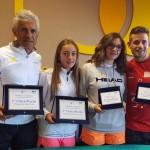 Torneo Regionale IV Categoria – Gaetano Blanda si aggiudica la finale maschile