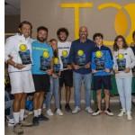 """Concluso il Torneo di III categoria. È quasi """"en plein"""" per il TCC Villa Amedeo di Caltanissetta."""
