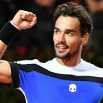 RANKING ATP. Fognini n.18. Top-ten: Federer re, sale Delpo, arriva Pouille
