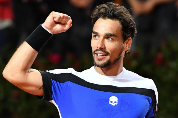 RANKING ATP. Fognini n.18. Top-ten: Federer re, sale Delpo, arriva Pouille