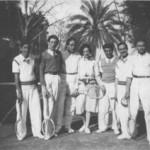 La storia del Tennis Club Caltanissetta