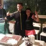 Torneo Doppio Misto, trofeo a Claudio Miccichè e Concetta Callerame