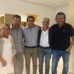 """Nuovo Consiglio Direttivo – Tennis Club """"Villa Amedeo"""""""