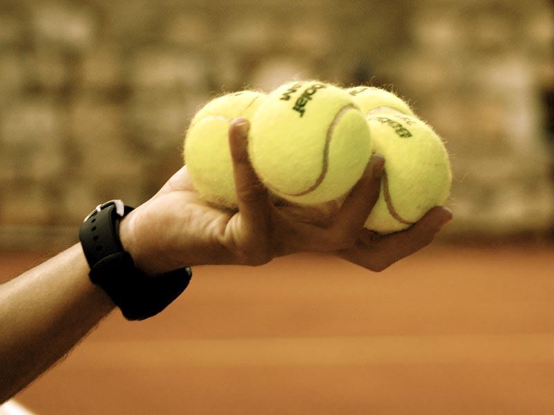 Palline da Tennis Babolat