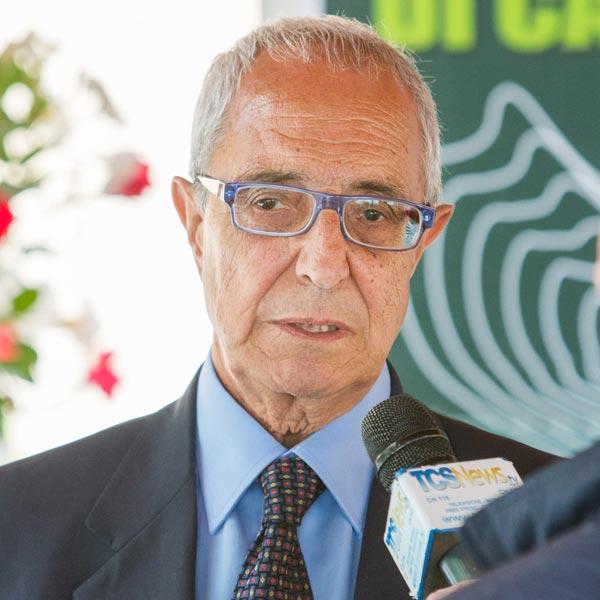 Intervista a Michele Trobia, Presidente del Tennis Club Villa Amedeo Caltanissetta