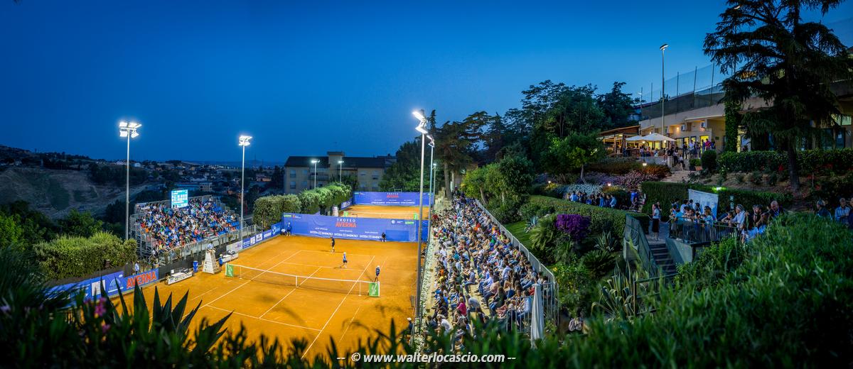 Challenger, fuori a sorpresa il numero 1 Lorenzi - Tennis