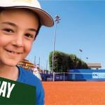 Al via la scuola tennis 2019/2020 al Tc Villa Amedeo Caltanissetta