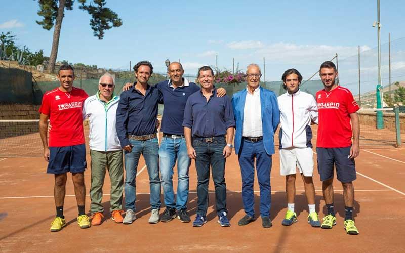 Scuola di Tennis Caltanissetta