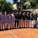 Serie C maschile, storico risultato: accesso ai play-off. Sulla strada dei nisseni la corazzata del TC Kalaya di Palermo