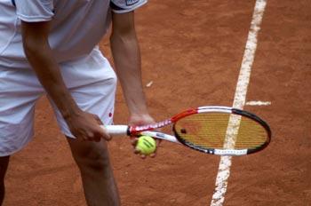 Torneo Internazionale di Tennis Future 2007 a Caltanissetta