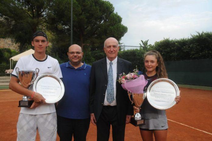 Tennis, Itf Città di Palermo: vittoria per Lisa Pigato e Robert Grinvalds