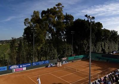 Il Tennis Club Caltanissetta