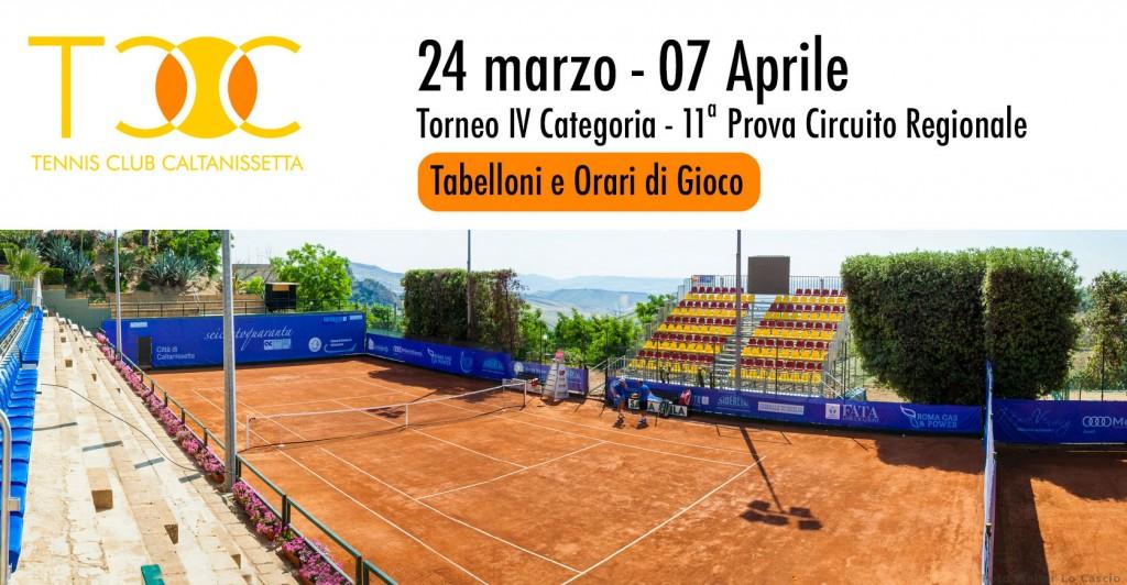 Torneo Regionale Quarta Categoria