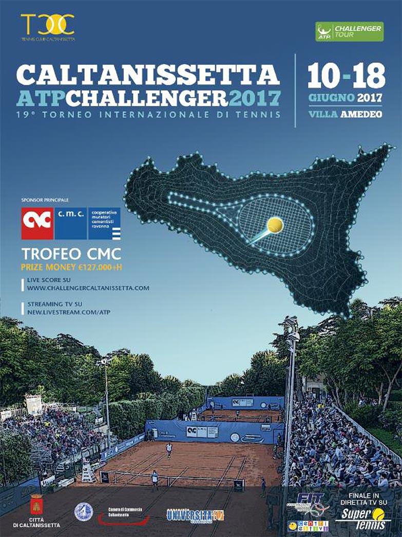 Torneo Internazionale di Tennis 2017